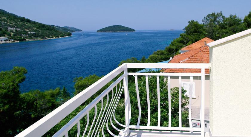 Villa Telenta | Korcula Island Travel Blog