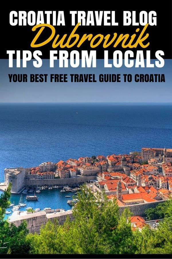What to do in Dubrovnik | Croatia Travel Blog