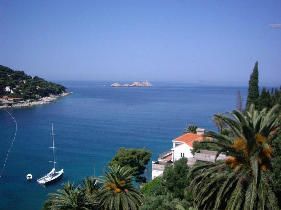 What to see in Dubrovnik Travel Blog Lapad Beach | Dubrovnik Travel Blog