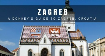 Zagreb Travel Blog Things to do in Zagreb | Croatia Travel Blog