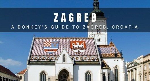 Zagreb Travel Blog: Things to do in Zagreb