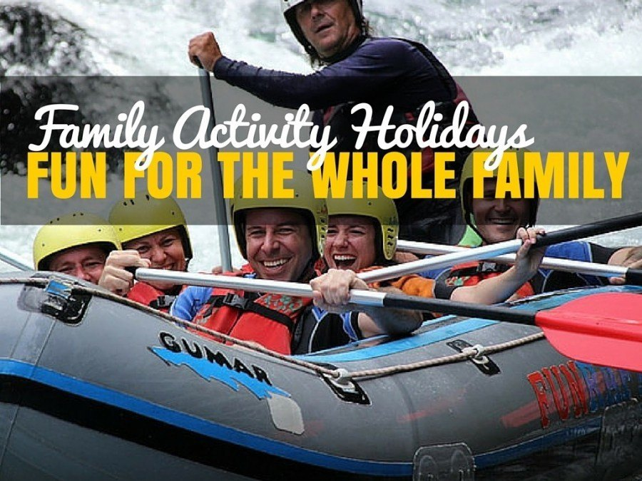 Activity Holidays | Active Holidays Croatia | Booking