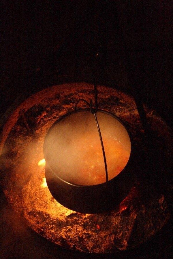 Croatian Recipes | Cobanac |Traditional Croatian Food | Chasing the Donkey