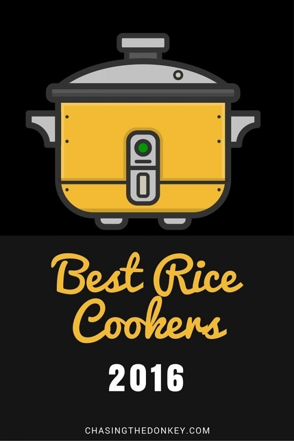 Cooking Reviews_Best Rice Cooker Reviews 2016 PIN