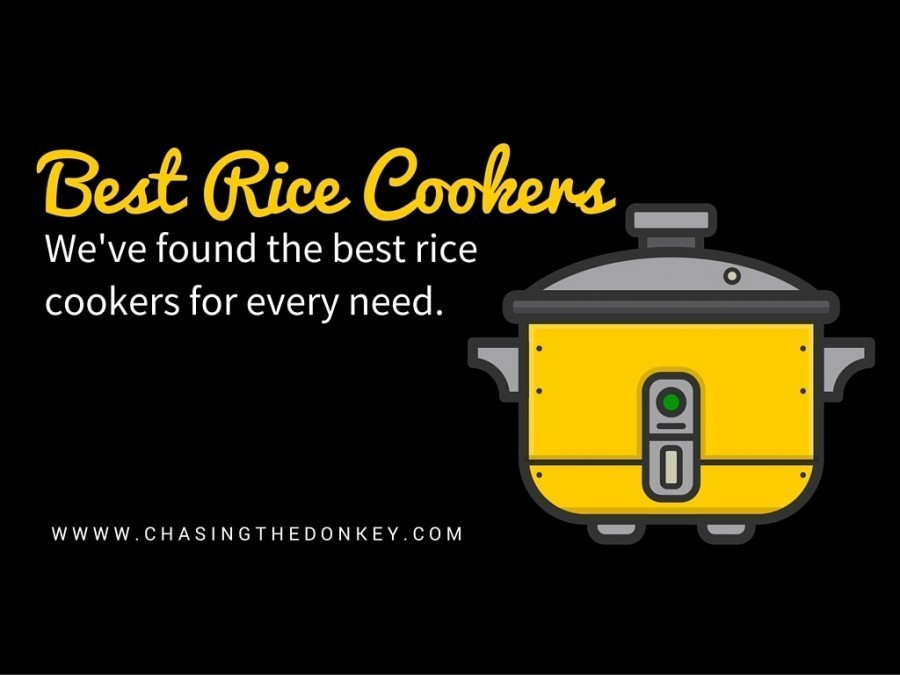 Cooking Blog | Cooking Reviews | Best Rice Cooker Reviews 2016
