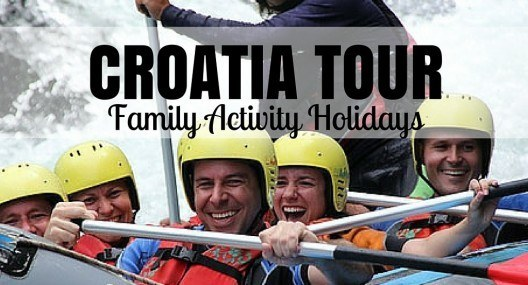 Croatia Tours | Activity Holidays | Active Holidays Croatia | Booking