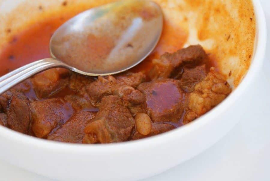 Croatian Recipes   Cobanac  Traditional Croatian Food   Chasing the Donkey Blog