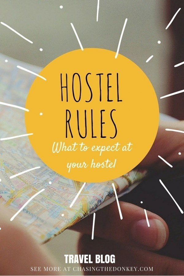 Hostel Rules & Regulations_ Tips For Hostel Room Peace and Quiet