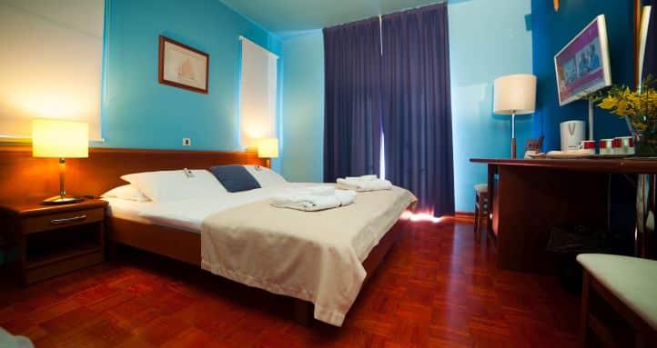 Hotel Manora   Croatia Travel Blog