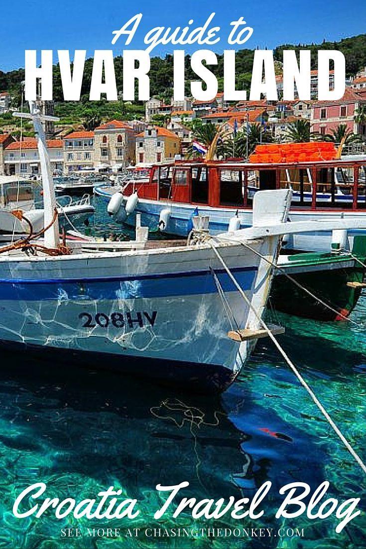 Things to do in hvar island travel blog pin 2 croatia for Hvar tourismus