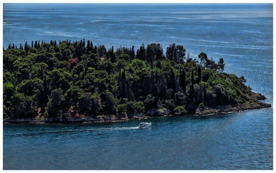 Island | Things to do in Rovinj Travel Blog | Croatia Travel Blog