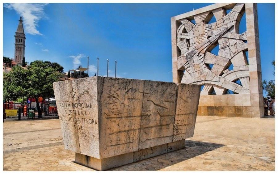 Pretty | Things to do in Rovinj Travel Blog | Croatia Travel Blog