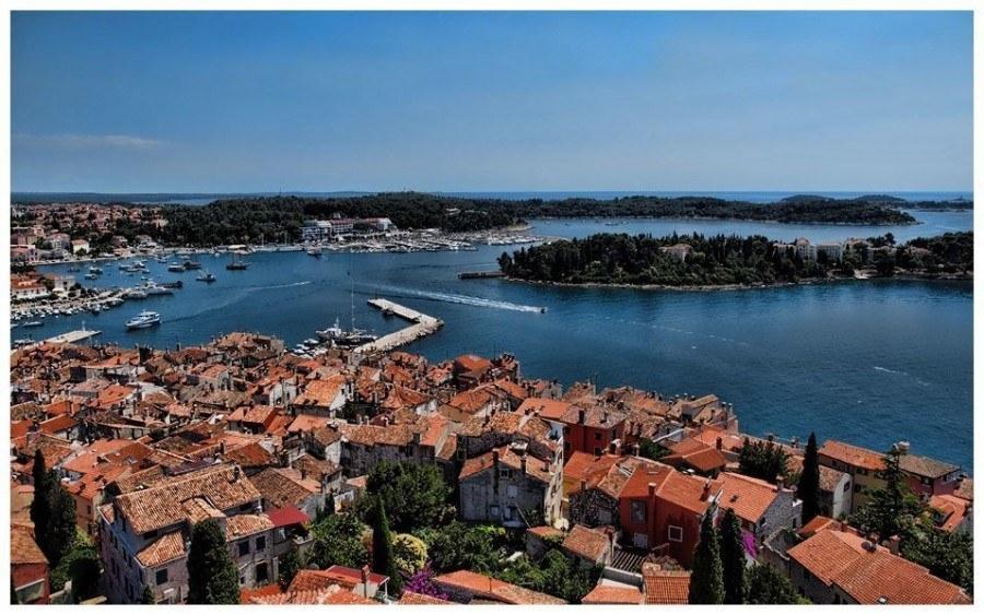 Adriatic | Things to do in Rovinj Travel Blog | Croatia Travel Blog
