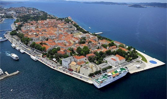 Where to go in Croatia: Zadar | Croatia Travel Blog
