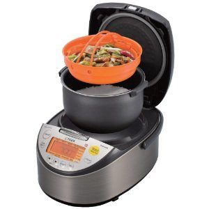 Cooking Blog | Cooking Reviews | Best Rice Cooker Reviews 2016 | Tiger Rice Cooker