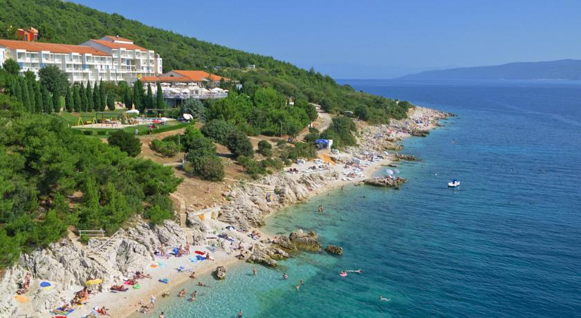 Valamar Bellevue Hotel | Croatia Travel Blog