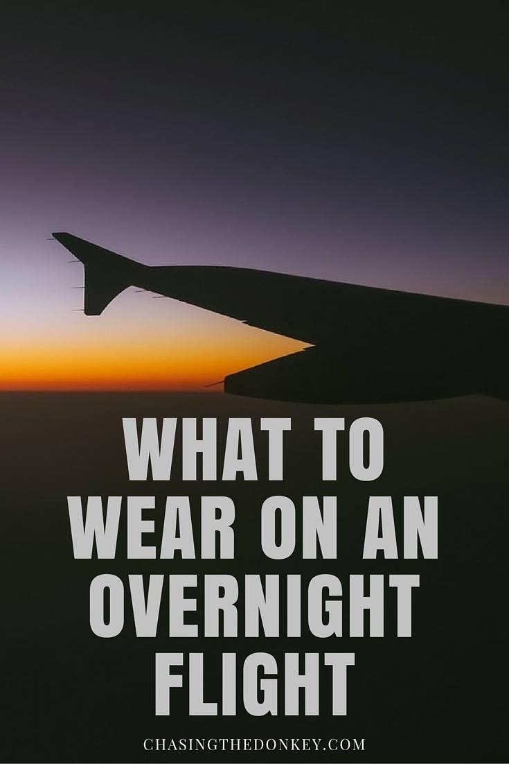 What to Wear on a Long Haul Flight Tips 2018:  Long haul flights suck. No one, I repeat, no one would fly long haul unless there was some magical ending - like the delights of Croatia or the wonders of Australia awaiting us at the other end. Here is what you need.