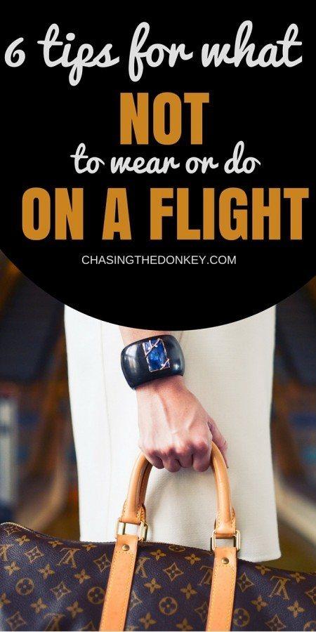 Que porter lors d'un vol de nuit_Travel Blog