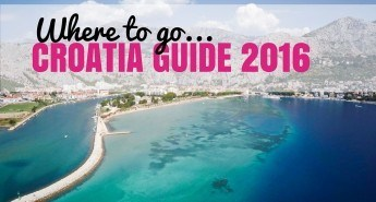 Where to go in Croatia | Croatia Travel Blog and Guide COVER