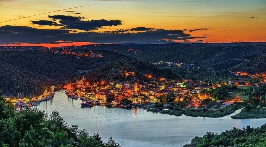 Where to go in Croatia Travel Blog_Skradin Krka 3 | Croatia Travel Blog