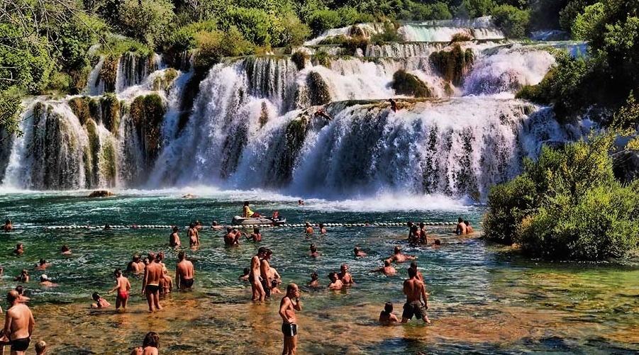 Where to go in Croatia Travel Blog_Skradin Krka 2 | Croatia Travel Blog