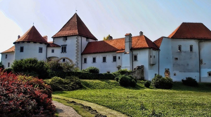 Where to go in Croatia | Varazdin 2 | Croatia Travel Blog