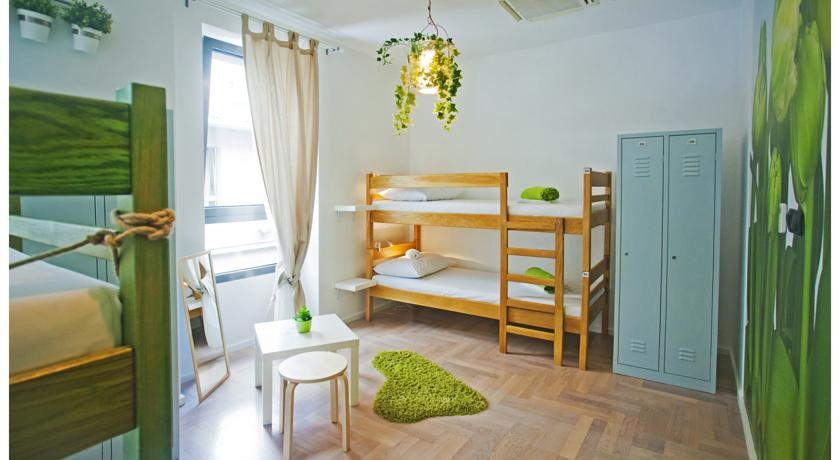 Hostel Shappy Zagreb |Croatia Travel Blog
