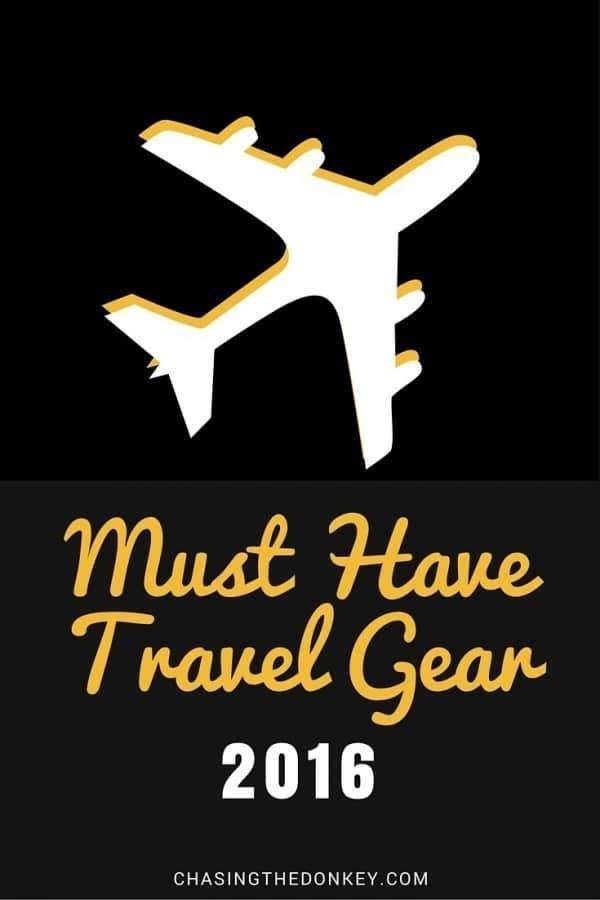 Travel Necessities Tips | Chasing the Donkey Croatia Travel Blog