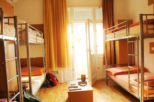 Split Backpackers Hostel | Croatia Travel Blog