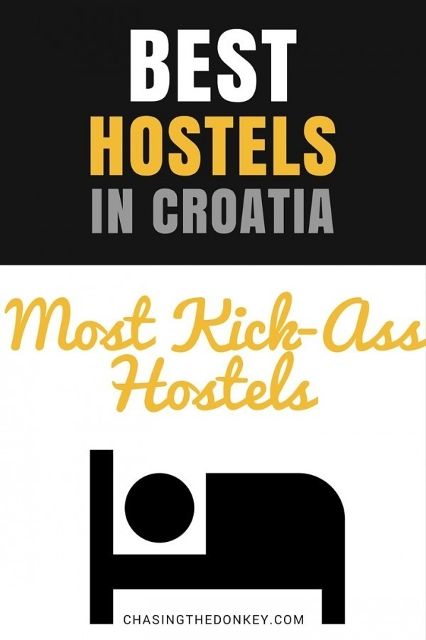 Things to do in Croatia_Kick Ass Hostels | Croatia Travel Blog