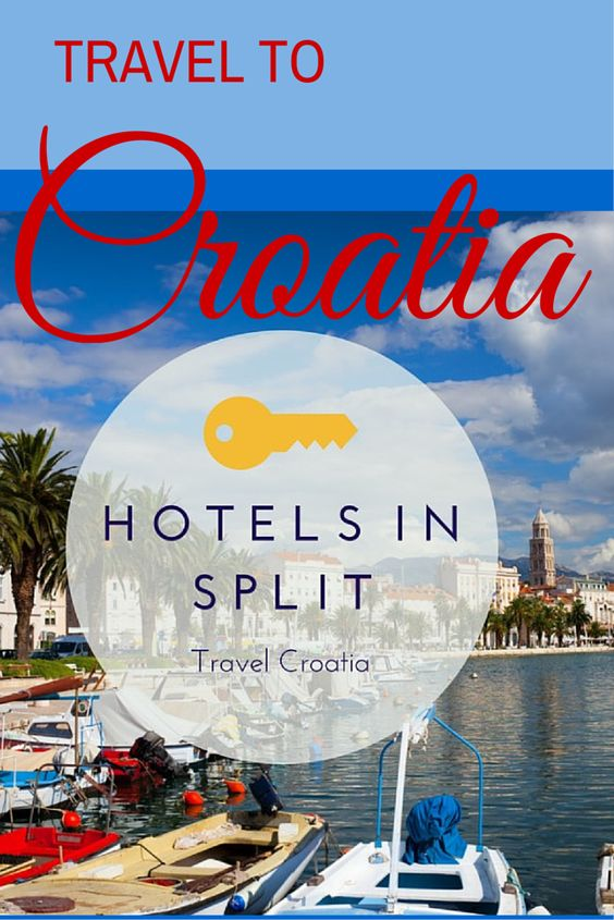 Where to Stay in Split | Croatia Travel Blog