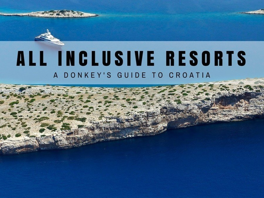 All Inclusive Hotels in Croatia Travel Blog