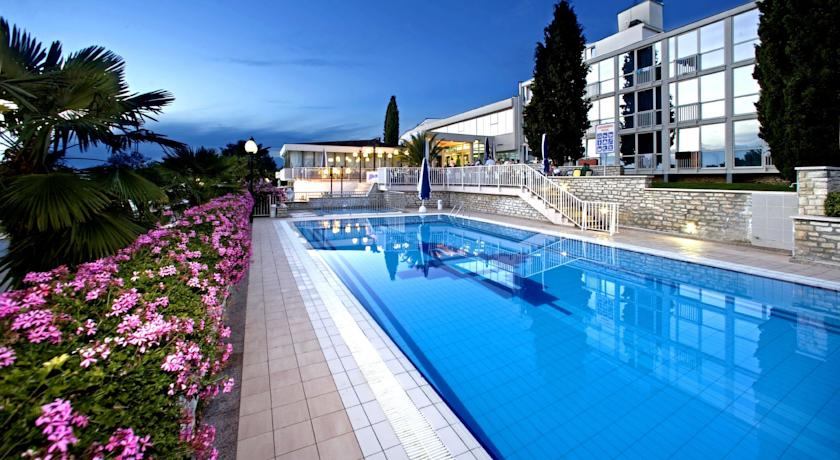 Hotel Zorna Porec | Croatia Travel Blog