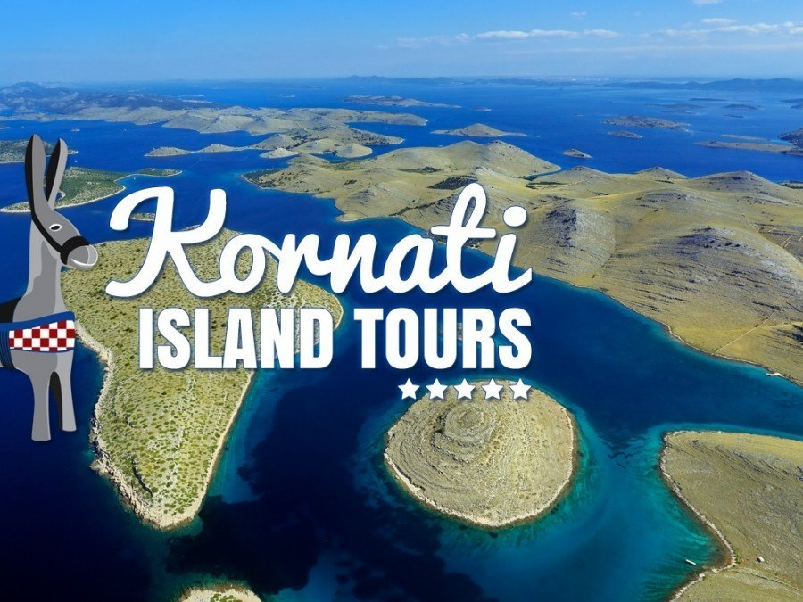 Kornati Island Tours | Private Day Trip | Croatia Travel Blog