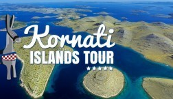 Chasing the Donkey Tours: Kornati Islands Day Trip