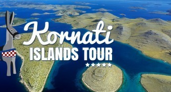 Kornati Island Tours | Private Day Trip | Croatia Travel Blog