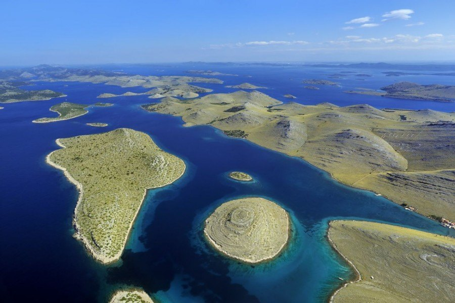 Low Res_Boris Kacan_Licenced_Kornati Islands National Park | Croatia Travel Blog Chasing the Donkey