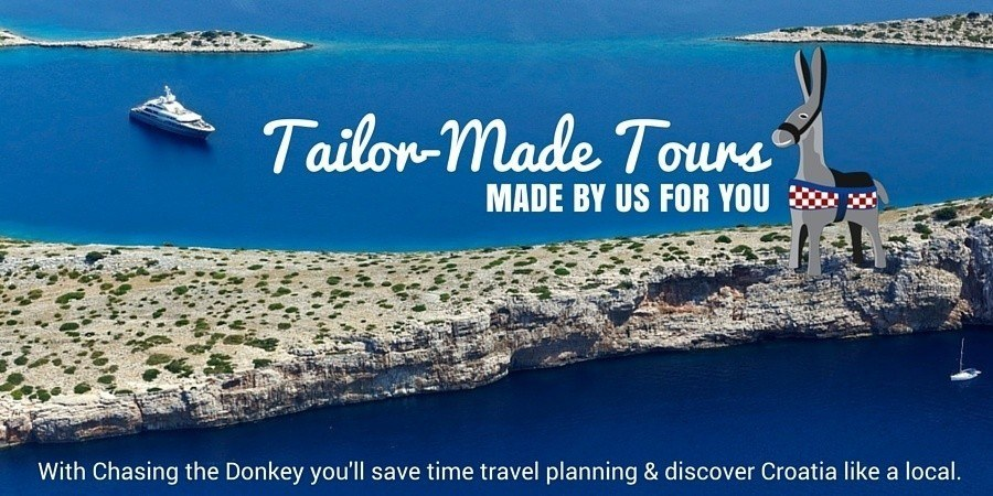 Travel Croatia_Tailor-Made Tours