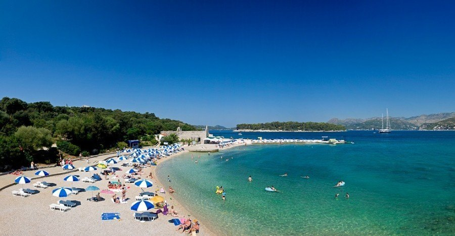 Valamar Club Dubrovnik | Croatia Travel Blog