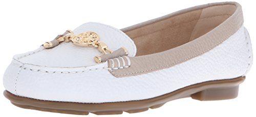 Aerosoles Women's Nuwlywed Slip-On Loafer_ Best Travel Shoes | Travel Blog
