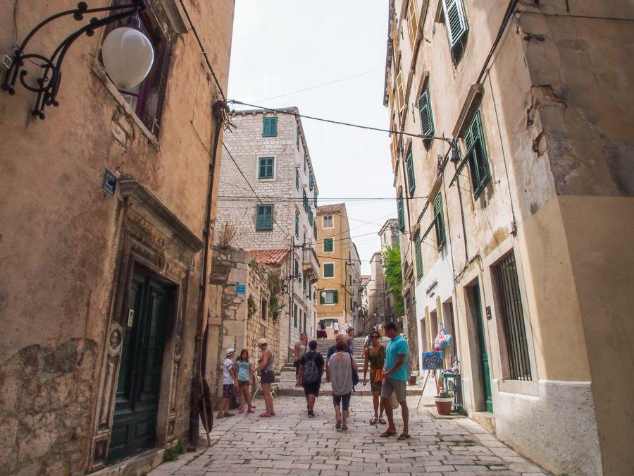 Things to do in Šibenik Croatia