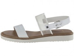 Best Shoes For Travel_Cole Haan Women's Capri Sandal | Travel Blog