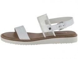 Best Shoes For Travel_Cole Haan Women's Capri Sandal | Travel Blog