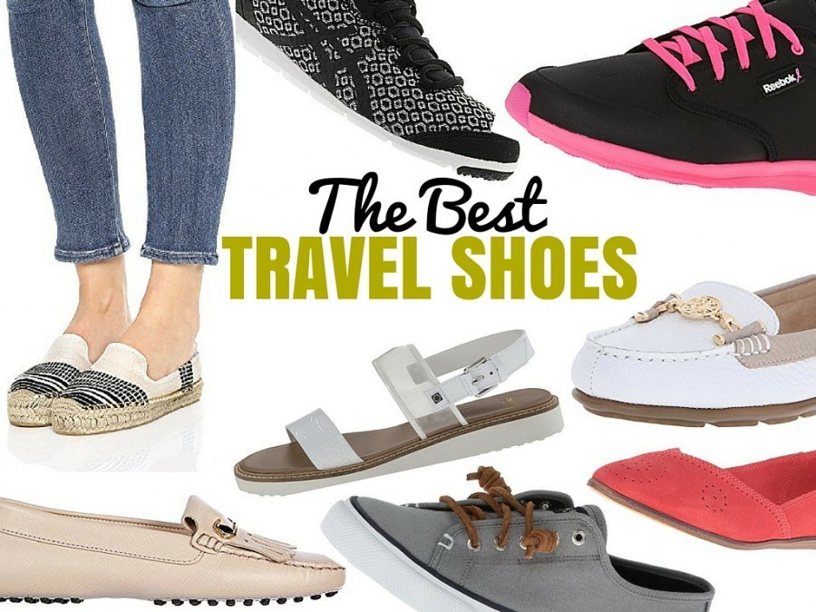 Best Shoes For Travel_Tips for Picking The Best Travel Shoes COVER
