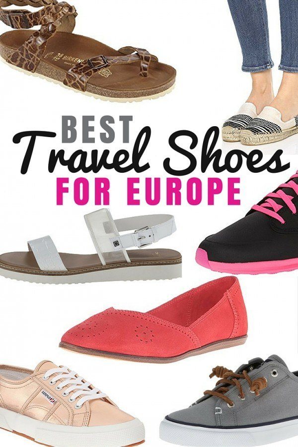 Best Shoes For Travel Tips Picking The Blog
