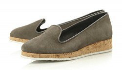 Best Shoes For Travel_Walking_Dune London Flatform Loafer | Travel Blog