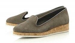 Best Shoes For Travel_Walking_Dune London Flatform Loafer | Travel Blog