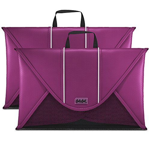 Best Travel Packing Cubes 15 inches