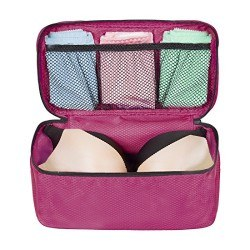 Best Travel Packing Cubes bra organiser