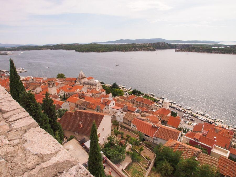Things to do in Šibenik Croatia Travel Blog